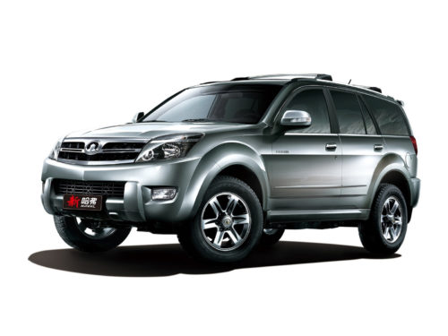 Фото Great Wall Hover