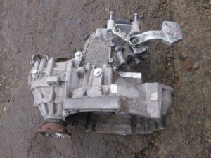 Фото ремонта МКПП Skoda Yeti