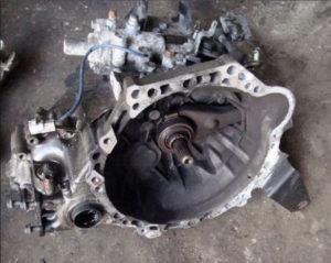 Фото ремонта МКПП Toyota Celica