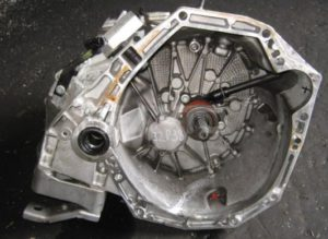 Фото ремонта МКПП Renault Duster