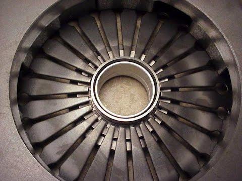 Фото замены сцепления Hyundai Getz