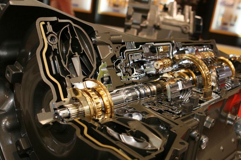 фото роботизированной КПП